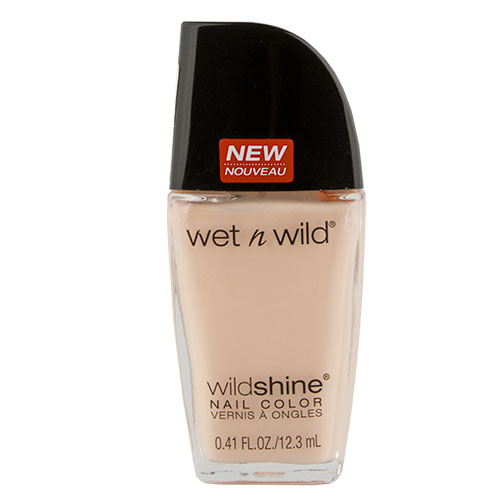 Лак для ногтей WET N WILD WILD SHINE тон E458c Yo soy 12 мл
