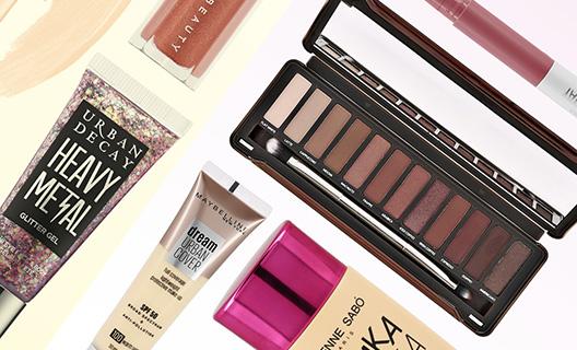 Бюджетные аналоги популярных зарубежных makeup-средств: 20 бьюти-находок «Подружки»