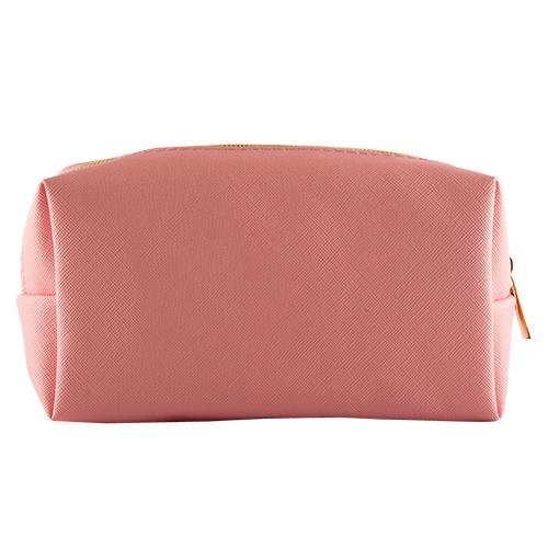 Косметичка LADY PINK BASIC розоваяКосметички<br>Косметичка Lady Pink - стильное и удобное решение для хранения косметики. Большой выбор косметичек разных форм и размеров, а также ярких дизайнов позволит легко выбрать ту, которая подходит именно тебе.<br>