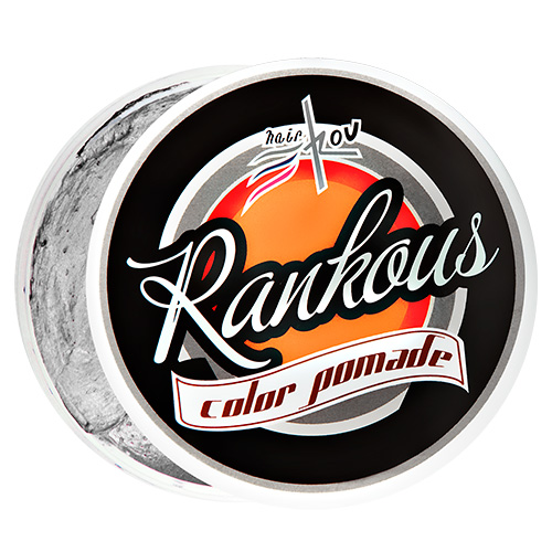 Помада для укладки волос HAIRKOV COLORS тон Silver 100 мл