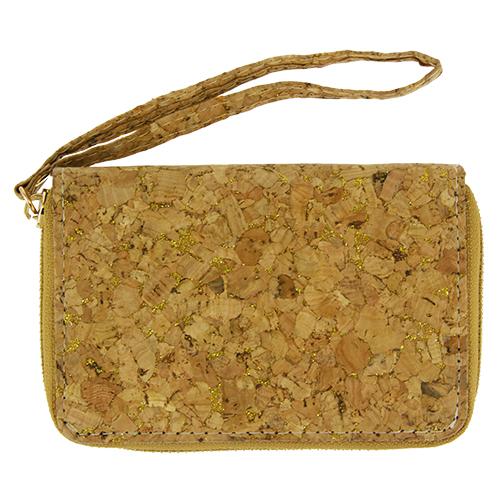 Кошелек `LADY PINK` WOOD деревянный золотоПрочее<br>Яркие кошельки Lady Pink прекрасно дополнят женскую сумочку и позволят Вам выглядеть стильно и модно при любых обстоятельствах!<br>