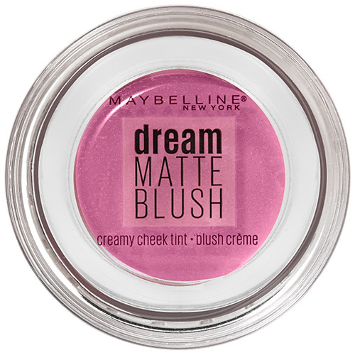 Румяна для лица `MAYBELLINE` DREAM MATTE BLUSH тон 40