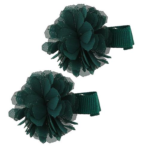 Набор заколок `MISS PINKY` 2 штНаборы<br>Аксессуары для волос MISS PINKY подчеркнут красоту прически вашей маленькой модницы.<br>