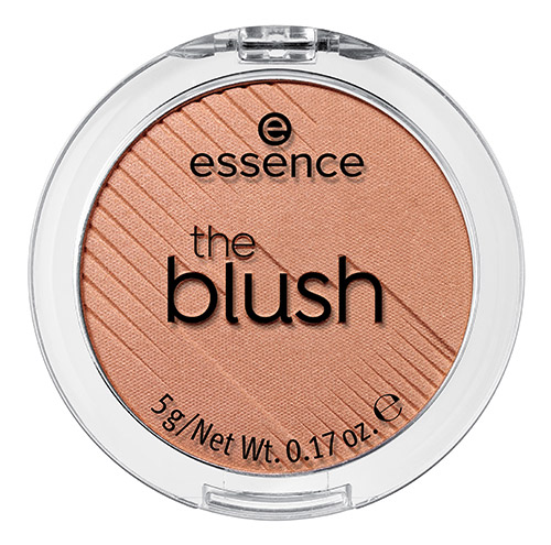 Румяна для лица ESSENCE THE BLUSH тон 20