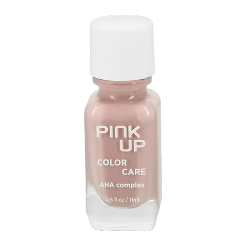 Лак для ногтей `PINK UP` `COLOR CARE` тон 06 11 мл