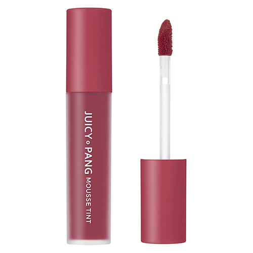 Тинт для губ `A`PIEU` JUICY PANG MOUSSE TINT мусс тон Rd02