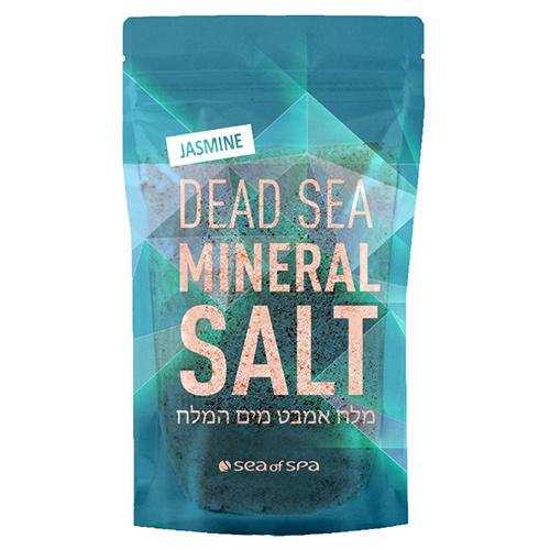 Соль для ванны SEA OF SPA минеральная Мертвого моря Жасмин 500 г