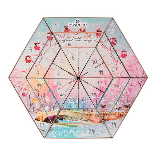 Купить Адвент-календарь ESSENCE SPREAD THE MAGIC, ГЕРМАНИЯ/ GERMANY