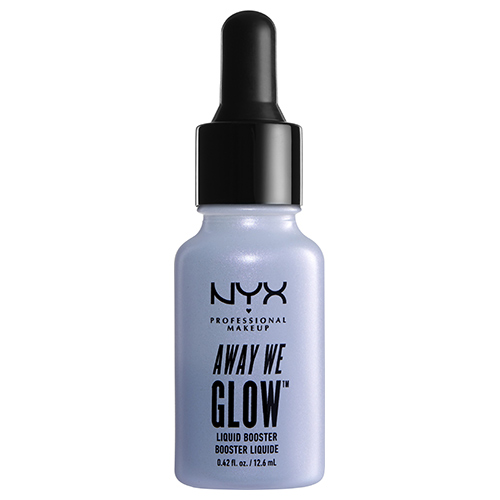 Хайлайтер для лица `NYX PROFESSIONAL MAKEUP` AWAY WE GLOW тон 01 жидкий