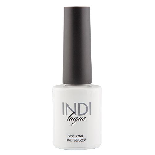 Основа для гель-лака `RUNAIL PROFESSIONAL` INDI LAQUE  9 млУход за ногтями<br>Основа для гель-лака INDI laque<br>INDI laque Base Сoat<br>