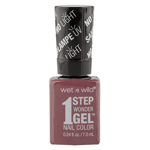 Гель-лак для ногтей `WET N WILD` 1 STEP WONDERGEL тон E7321 Stay classy 7 мл
