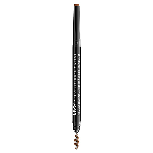 Карандаш для бровей `NYX PROFESSIONAL MAKEUP` PRECISION BROW PENCIL тон 08 auburn