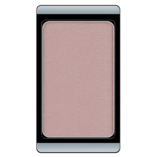 Тени для век `ARTDECO` матовые тон 538Тени<br>Устойчивые, легкие в нанесении тени для век насыщенных цветов с матовой текстурой<br>