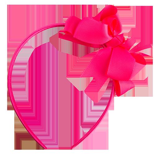 Ободок `MISS PINKY`Ободки<br>Ободок `MISS PINKY`<br>