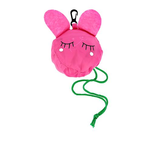 Сумка для покупок `LADY PINK`
