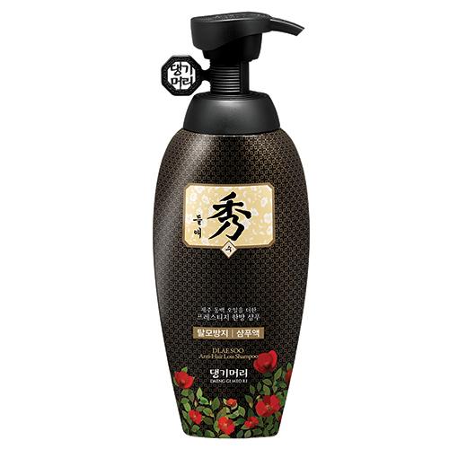 Купить Шампунь для волос DAENG GI MEO RI DLAESOO против выпадения 400 мл, РЕСПУБЛИКА КОРЕЯ/ REPUBLIC OF KOREA
