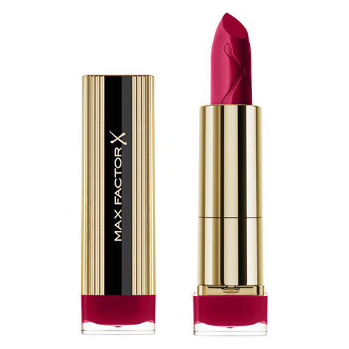 Помада для губ `MAX FACTOR` COLOUR ELIXIR тон 080 chilli