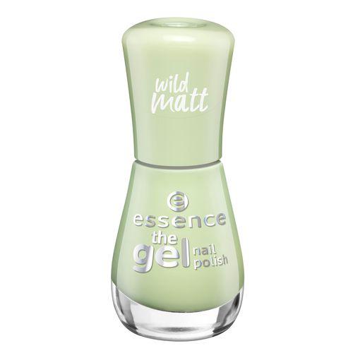 Лак для ногтей ESSENCE GEL NAIL POLISH тон 104 8 млЛаки<br>Мечта об идеальных ногтях – теперь реальность! С помощью специальной формулы лаков из серии the gel от essence ты сможешь создать невероятно стойкий маникюр с эффектом гелевого покрытия.<br>