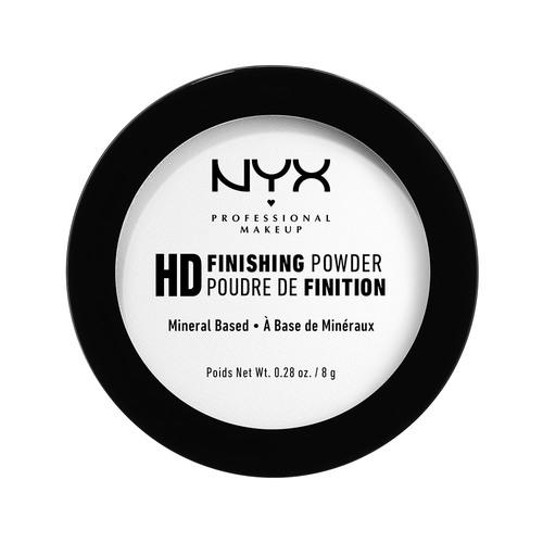 Купить Пудра компактная для лица NYX PROFESSIONAL MAKEUP HIGH DEFINITION FINISHING POWDER тон 01 Translucent, США/ USA