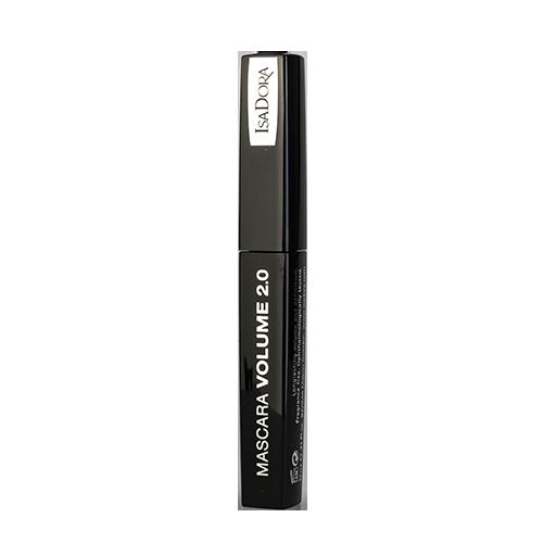 Тушь для ресниц `ISADORA` MASCARA VOLUME 2.0 тон 01 объемная (черная)Тушь<br>Придает ресницам объем и разделение. Не содержит ароматизаторов<br>