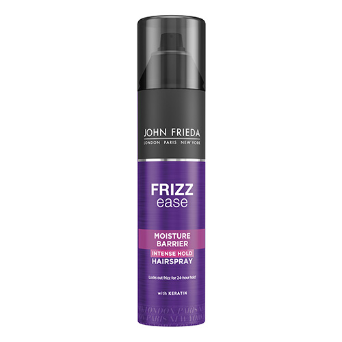 Лак для волос JOHN FRIEDA FRIZZ EASE для вьющихся волос сильной фиксации 250 мл фото