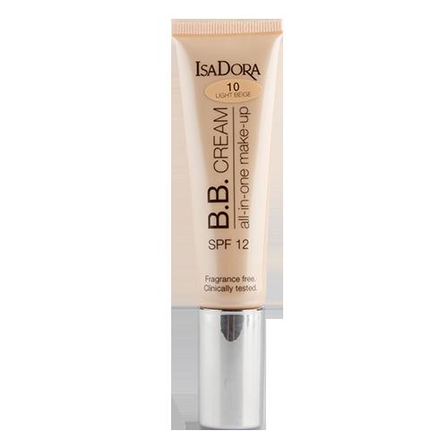 Bilderesultat for isadora bb cream