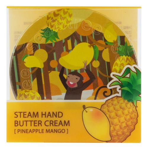 Крем-масло для рук SEANTREE Манго и ананас 35 г