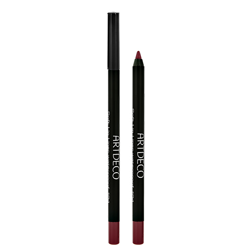 Карандаш для губ `ARTDECO` SOFT LIP LINER WATERPROOF тон 124 водостойкий