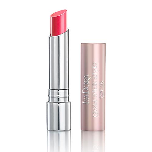 Купить Помада для губ ISADORA GLOSS STICK STYLO тон 26 Pink kiss, ШВЕЦИЯ/ SWEDEN