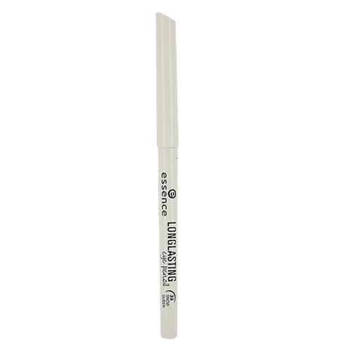 Карандаш для глаз ESSENCE LONG LASTING тон 33 автоматическийКарандаши<br>Суперстойкий карандаш обладает мягкой и шелковистой, но при этом водостойкой текстурой.<br>