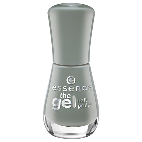 Лак для ногтей `ESSENCE` GEL NAIL POLISH тон 119 8 мл