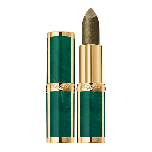 Помада для губ `LOREAL` COLOR RICHE X BALMAIN тон Инстинкт