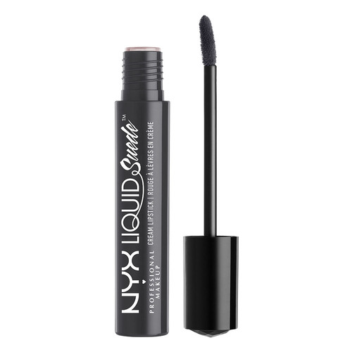 Помада для губ `NYX PROFESSIONAL MAKEUP` LIQUID SUEDE CREAM LIPSTICK тон 01 Stone fox жидкая