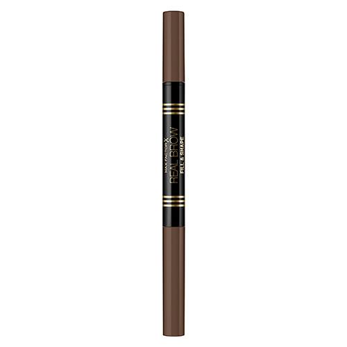 Карандаш-пудра для бровей MAX FACTOR REAL BROW тон 002 soft brown