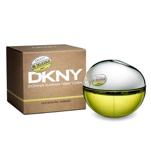 Купить Парфюмерная вода DKNY BE DELICIOUS жен. 30 мл, ШВЕЙЦАРИЯ/ SWITZERLAND