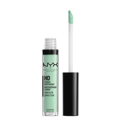 Консилер для лица NYX PROFESSIONAL MAKEUP HD CONCEALER WAND тон 12 Green