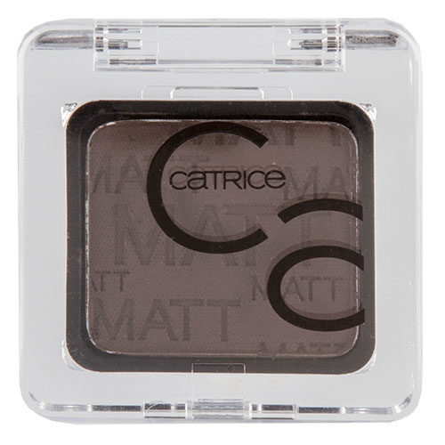 Тени для век `CATRICE` ART COULEURS EYESHADOW тон 050
