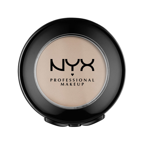 Тени для век `NYX PROFESSIONAL MAKEUP` HOT SINGLES EYE SHADOW одноцветные тон 37 NAKED TRUTH