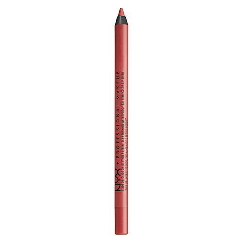 Карандаш для губ `NYX PROFESSIONAL MAKEUP` SLIDE ON LIP PENCIL тон 19 Alluring стойкий