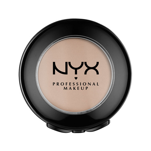 Тени для век `NYX PROFESSIONAL MAKEUP` HOT SINGLES EYE SHADOW одноцветные тон 38 STILETTO