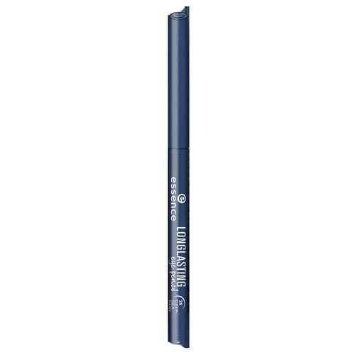 Карандаш для глаз ESSENCE LONG LASTING тон 26 автоматическийКарандаши<br>Суперстойкий карандаш обладает мягкой и шелковистой, но при этом водостойкой текстурой. Насыщенные оттенки идеально подойдут для создания как яркого, так и повседневного макияжа глаз.<br>