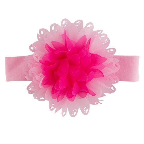 Повязка для волос `MISS PINKY`Прочее<br>Повязка для волос<br>