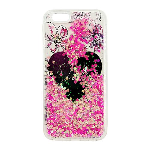 Чехол для мобильного телефона LADY PINK фото