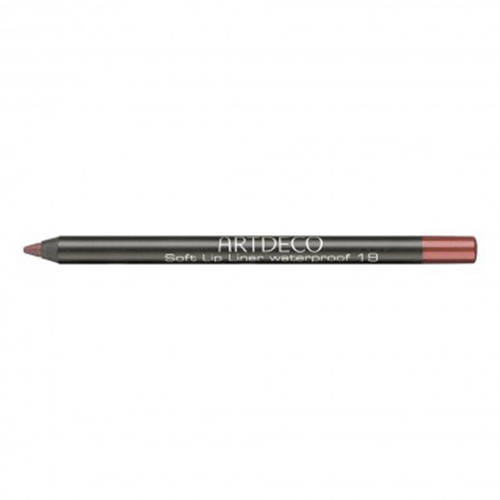 Карандаш для губ `ARTDECO` SOFT LIP LINER WATERPROOF тон 19 водостойкий