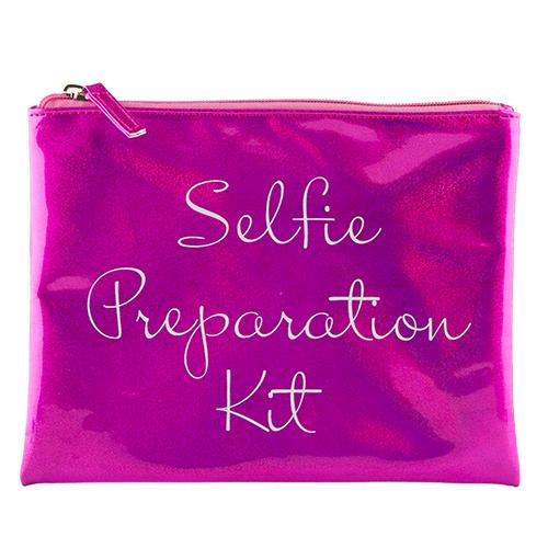 Косметичка `LADY PINK` SHINING розоваяКосметички<br>Косметичка Lady Pink - стильное и удобное решение для хранения косметики. Большой выбор косметичек разных форм и размеров, а также ярких дизайнов позволит легко выбрать ту, которая подходит именно тебе.<br>
