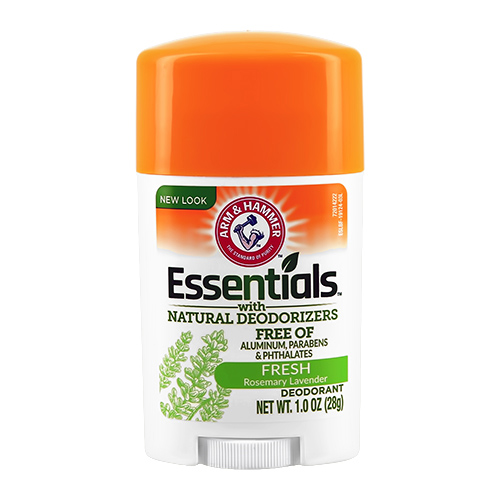 Део-стик ARM & HAMMER ESSENTIALS 28 г фото