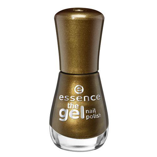 Лак для ногтей `ESSENCE` GEL NAIL POLISH тон 106 8 млЛаки<br>Мечта об идеальных ногтях – теперь реальность! С помощью специальной формулы лаков из серии the gel от essence ты сможешь создать невероятно стойкий маникюр с эффектом гелевого покрытия.<br>