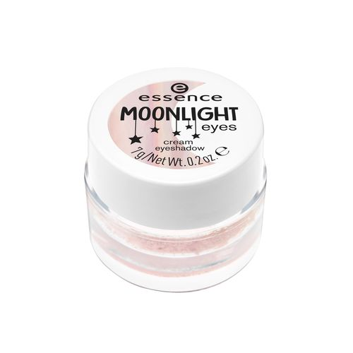 Тени для век `ESSENCE` MOONLIGHT EYES тон 02