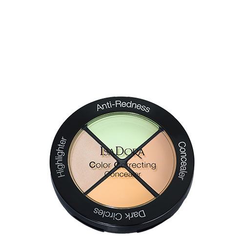 Средство для лица ISADORA COLOR CORRECTING CONCEALER тон 30 маскирующее фото