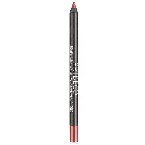 Карандаш для губ `ARTDECO` SOFT LIP LINER WATERPROOF тон 30 водостойкий